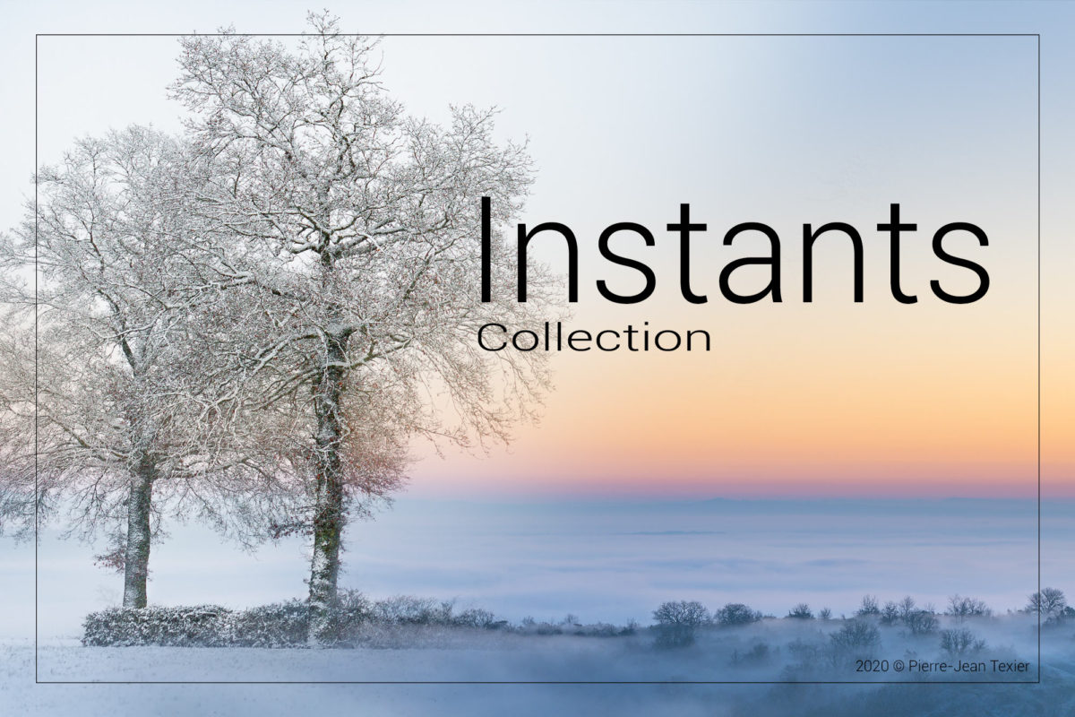 Instants-collection